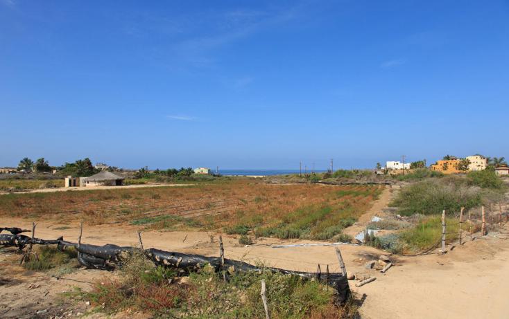Foto de terreno habitacional en venta en  , pescadero, la paz, baja california sur, 937933 No. 01