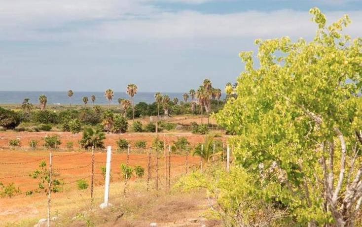 Foto de terreno habitacional en venta en  , pescadero, la paz, baja california sur, 944961 No. 02