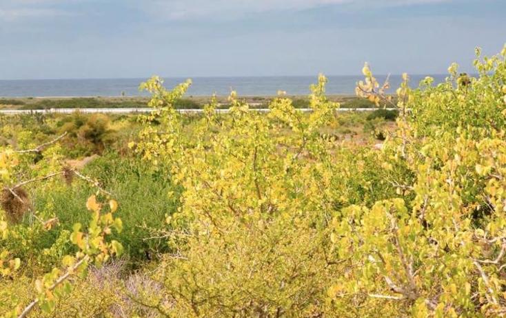 Foto de terreno habitacional en venta en  , pescadero, la paz, baja california sur, 944961 No. 03