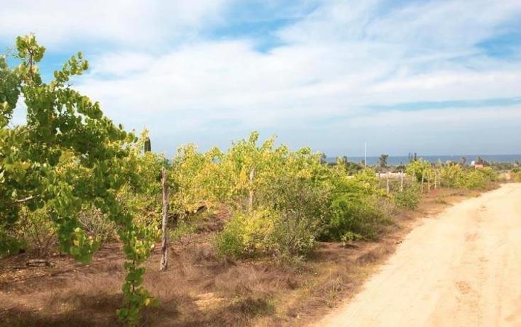 Foto de terreno habitacional en venta en  , pescadero, la paz, baja california sur, 944961 No. 07