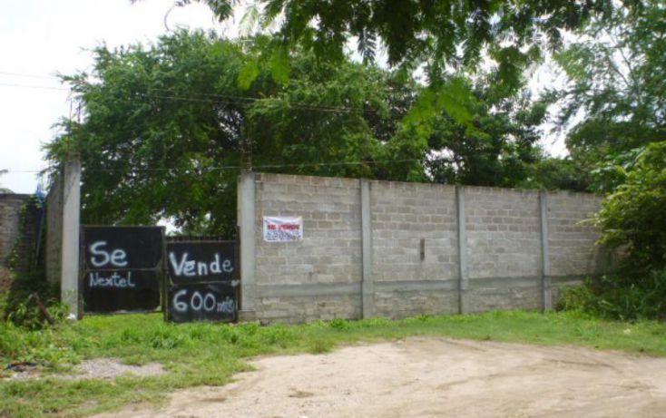 Foto de terreno habitacional en venta en pescador, la primavera, bahía de banderas, nayarit, 1544332 no 04