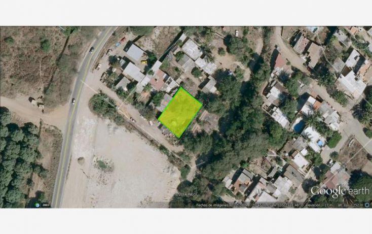 Foto de terreno habitacional en venta en pescador, la primavera, bahía de banderas, nayarit, 1544332 no 13