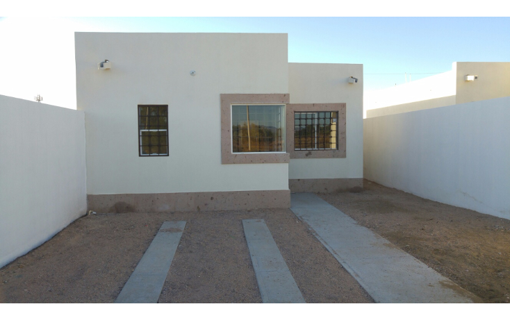 Foto de casa en venta en  , pescadores, la paz, baja california sur, 1757782 No. 02