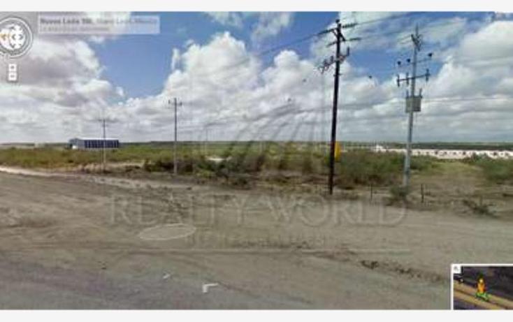 Foto de terreno comercial en renta en pesqueria 0000, pesquería, pesquería, nuevo león, 396591 No. 01