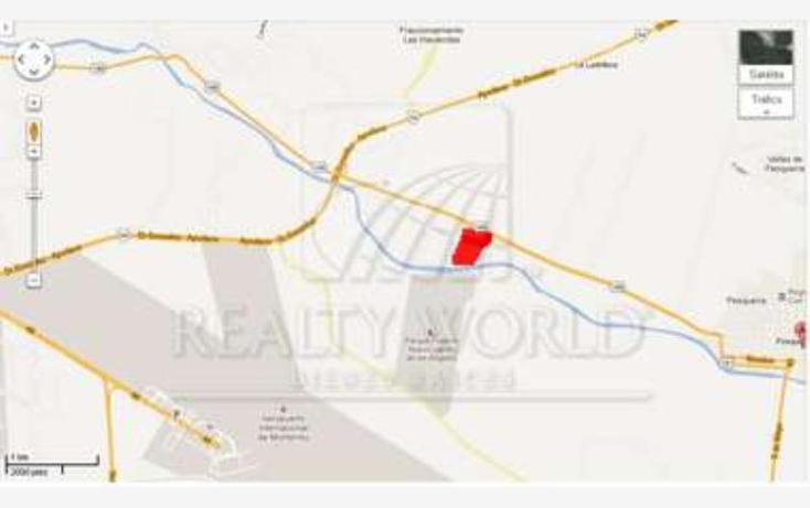 Foto de terreno comercial en renta en pesqueria 0000, pesquería, pesquería, nuevo león, 396591 No. 04