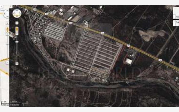Foto de terreno comercial en renta en pesqueria 0000, pesquería, pesquería, nuevo león, 396591 No. 05