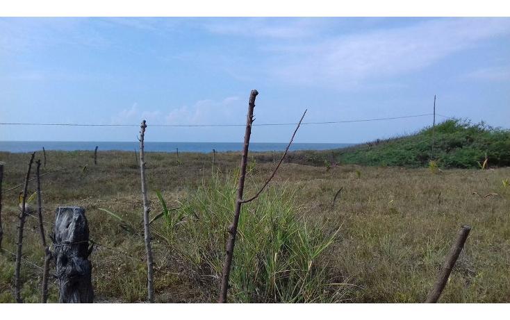 Foto de terreno habitacional en venta en  , pesquería boca del cielo, tonalá, chiapas, 1877620 No. 04