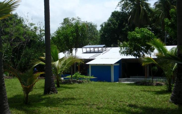 Foto de terreno comercial en venta en rancho las palmas , pesquería boca del cielo, tonalá, chiapas, 846065 No. 04