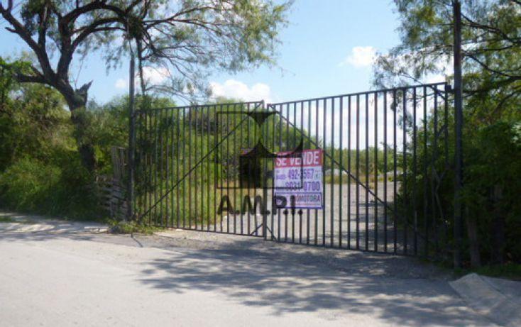 Foto de terreno comercial en renta en, pesquería, pesquería, nuevo león, 1149825 no 04