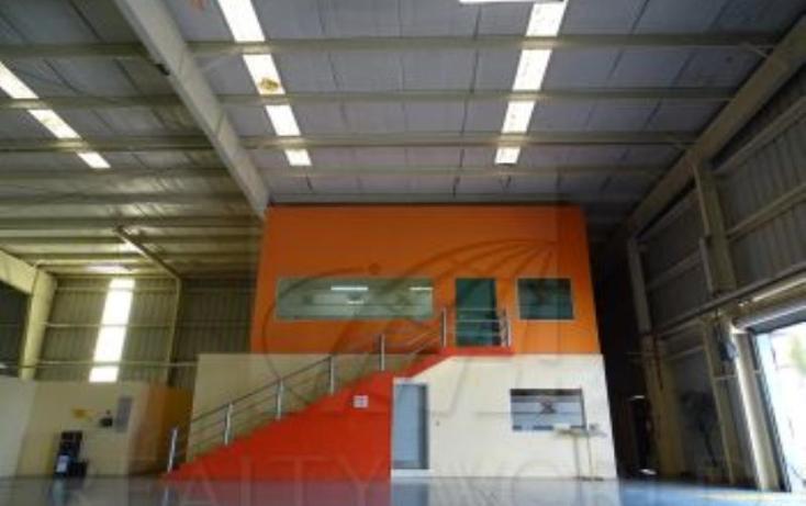 Foto de nave industrial en renta en  , pesquería, pesquería, nuevo león, 2689761 No. 01