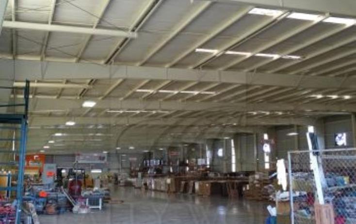 Foto de nave industrial en renta en  , pesquería, pesquería, nuevo león, 2689761 No. 02