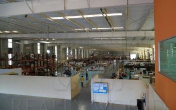 Foto de nave industrial en renta en  , pesquería, pesquería, nuevo león, 2689761 No. 03