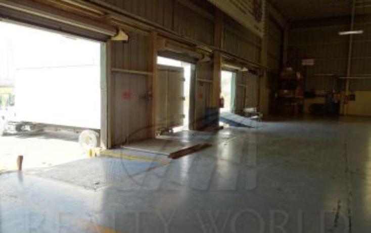 Foto de nave industrial en renta en  , pesquería, pesquería, nuevo león, 2689761 No. 06