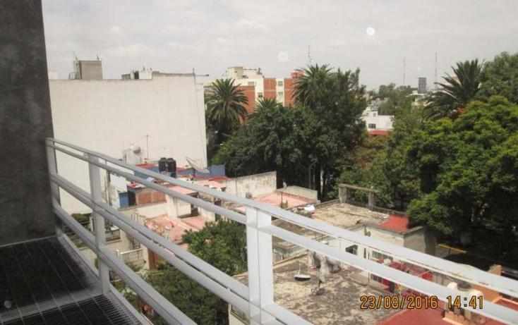Foto de departamento en venta en pestalozzi 500, narvarte oriente, benito juárez, distrito federal, 2232810 No. 11