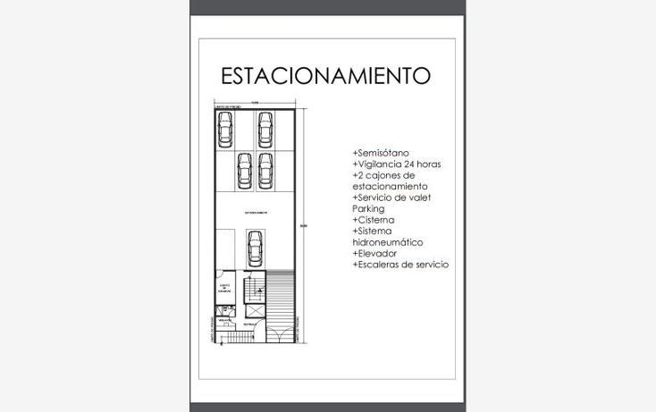 Foto de departamento en venta en pestalozzi 500, narvarte oriente, benito juárez, distrito federal, 2232810 No. 15