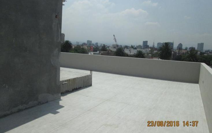 Foto de departamento en venta en pestalozzi 500, narvarte oriente, benito juárez, distrito federal, 2232810 No. 25