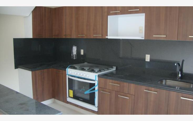Foto de departamento en venta en  718, narvarte poniente, benito juárez, distrito federal, 2454798 No. 03