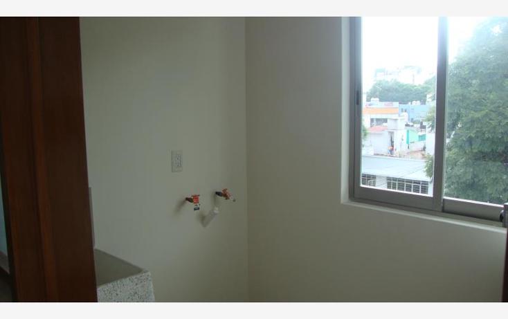 Foto de departamento en venta en pestalozzi 718, narvarte poniente, benito juárez, distrito federal, 2454798 No. 04