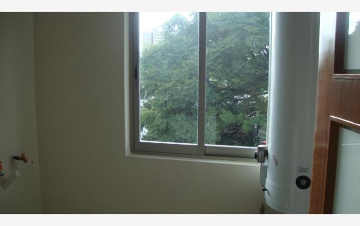 Foto de departamento en venta en pestalozzi 718, narvarte poniente, benito juárez, distrito federal, 2454798 No. 05