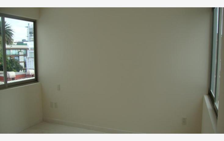 Foto de departamento en venta en pestalozzi 718, narvarte poniente, benito juárez, distrito federal, 2454798 No. 19