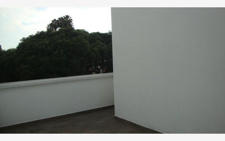 Foto de departamento en venta en pestalozzi 718, narvarte poniente, benito juárez, distrito federal, 2454798 No. 24