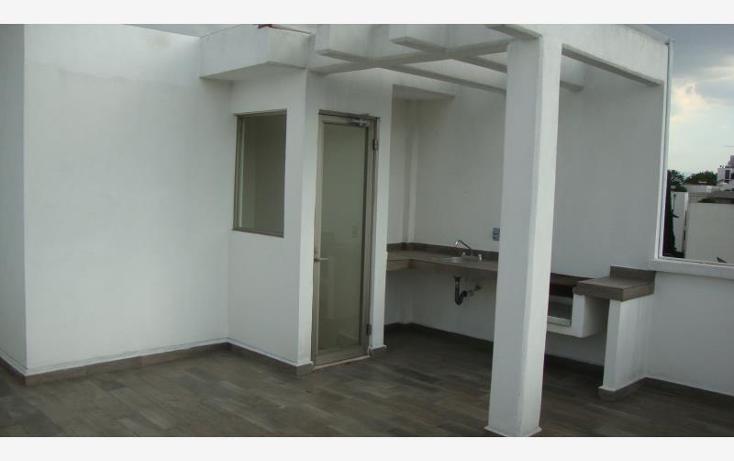 Foto de departamento en venta en pestalozzi 718, narvarte poniente, benito juárez, distrito federal, 2454798 No. 26