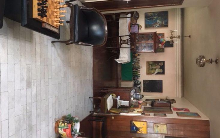 Foto de casa en venta en petén 498, vertiz narvarte, benito juárez, df, 1854410 no 02