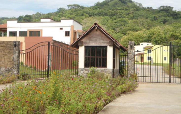 Foto de terreno habitacional en venta en peten 9, vicente guerrero lerma, teapa, tabasco, 1030949 no 01
