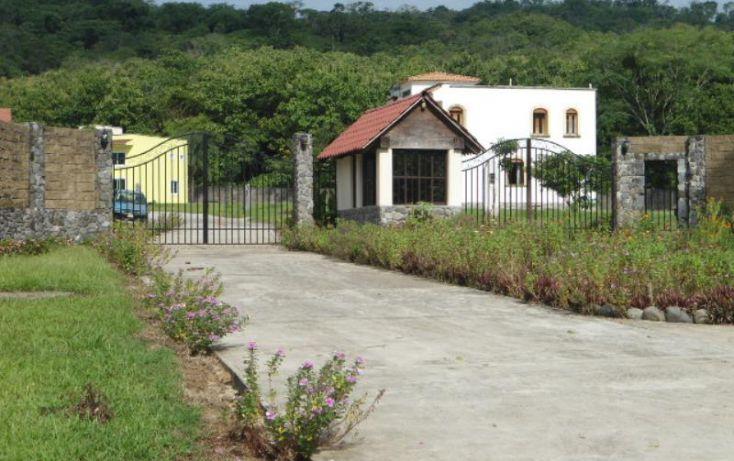 Foto de terreno habitacional en venta en peten 9, vicente guerrero lerma, teapa, tabasco, 1030949 no 04