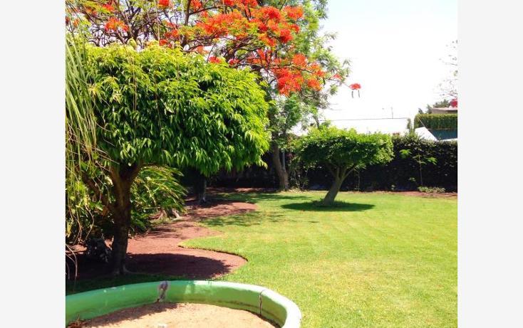 Foto de casa en venta en petirrojo ., huertas del llano, jiutepec, morelos, 492441 No. 04