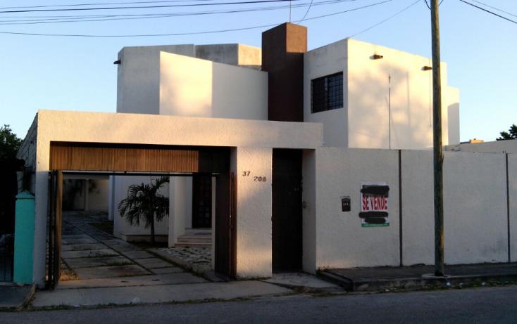Foto de casa en venta en  , petkanche, mérida, yucatán, 1198757 No. 01