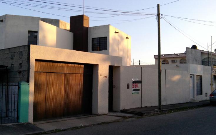 Foto de casa en venta en  , petkanche, mérida, yucatán, 1198757 No. 02