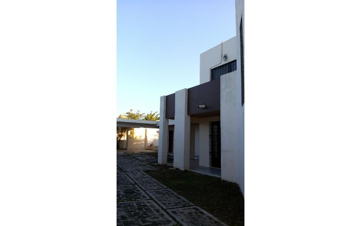 Foto de casa en venta en  , petkanche, mérida, yucatán, 1198757 No. 04