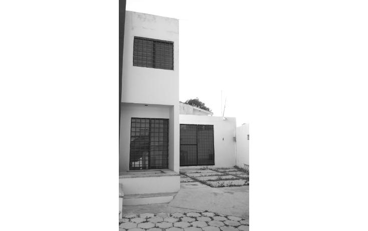Foto de casa en venta en  , petkanche, mérida, yucatán, 1198757 No. 07