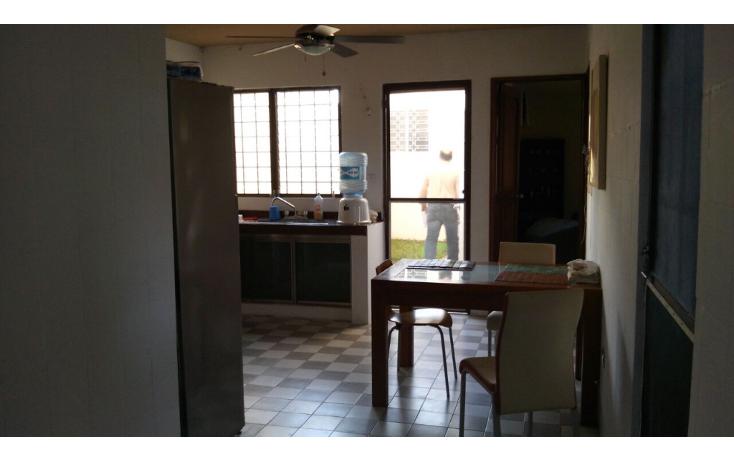 Foto de casa en venta en  , petkanche, mérida, yucatán, 1198757 No. 15