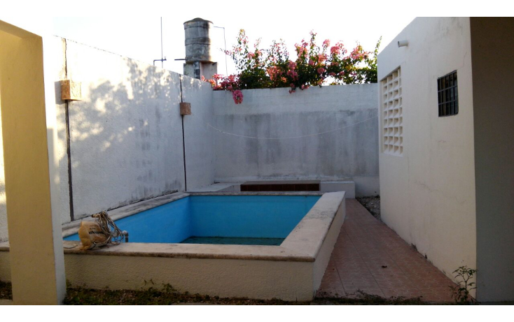 Foto de casa en venta en  , petkanche, mérida, yucatán, 1198757 No. 29