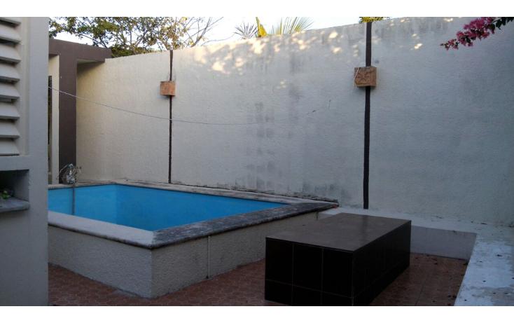 Foto de casa en venta en  , petkanche, mérida, yucatán, 1198757 No. 30