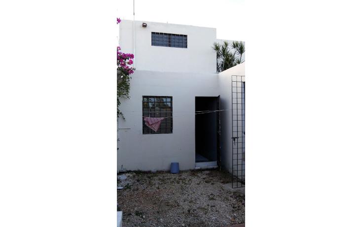 Foto de casa en venta en  , petkanche, mérida, yucatán, 1198757 No. 35