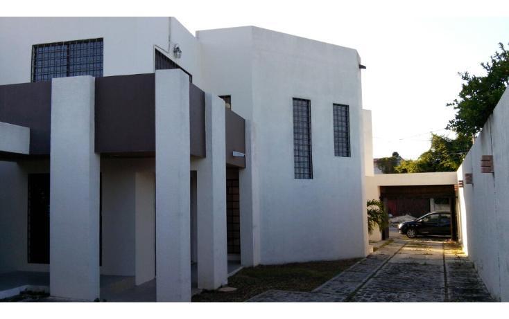 Foto de casa en venta en  , petkanche, mérida, yucatán, 1198757 No. 39