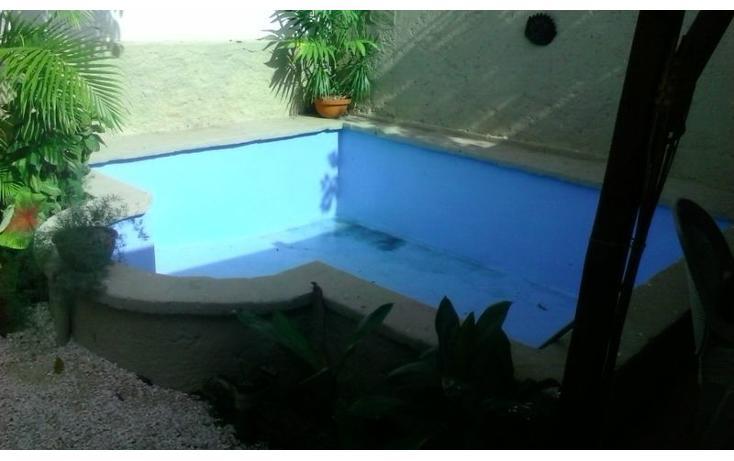 Foto de casa en venta en  , petkanche, mérida, yucatán, 1564983 No. 01