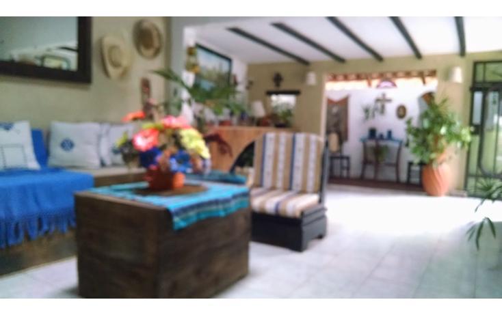 Foto de casa en venta en  , petkanche, mérida, yucatán, 1564983 No. 02