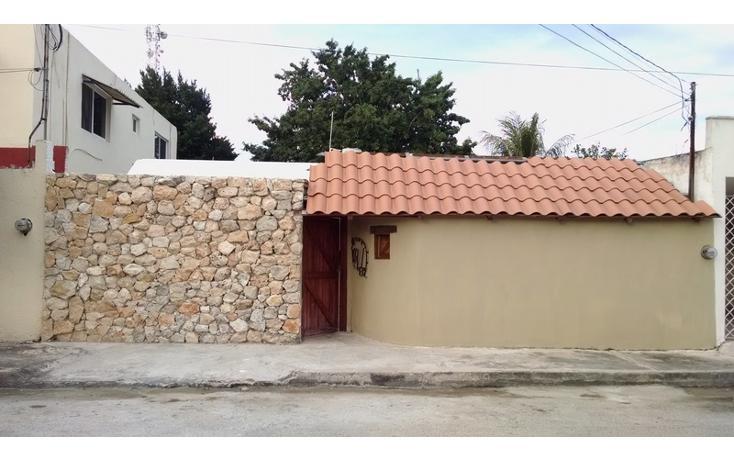Foto de casa en venta en  , petkanche, mérida, yucatán, 1564983 No. 03
