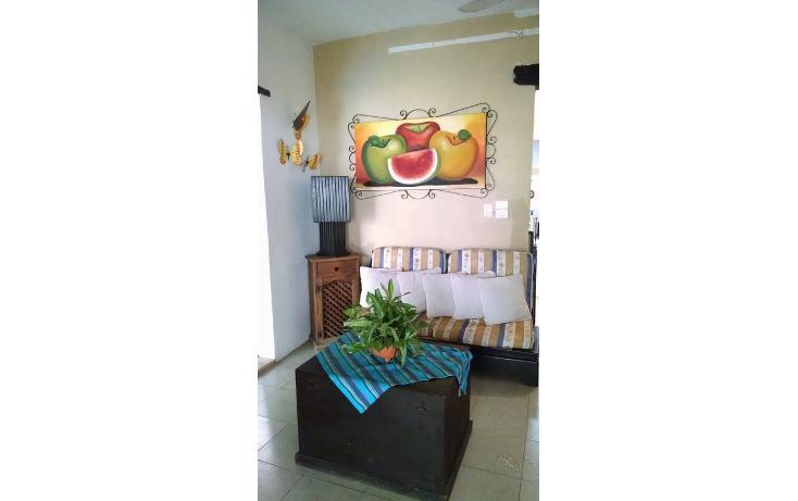 Foto de casa en venta en  , petkanche, mérida, yucatán, 1564983 No. 04