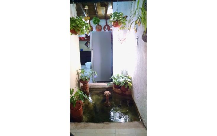 Foto de casa en venta en  , petkanche, mérida, yucatán, 1564983 No. 08