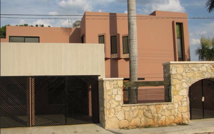 Foto de casa en venta en  , pet-kanche, mérida, yucatán, 2020472 No. 01