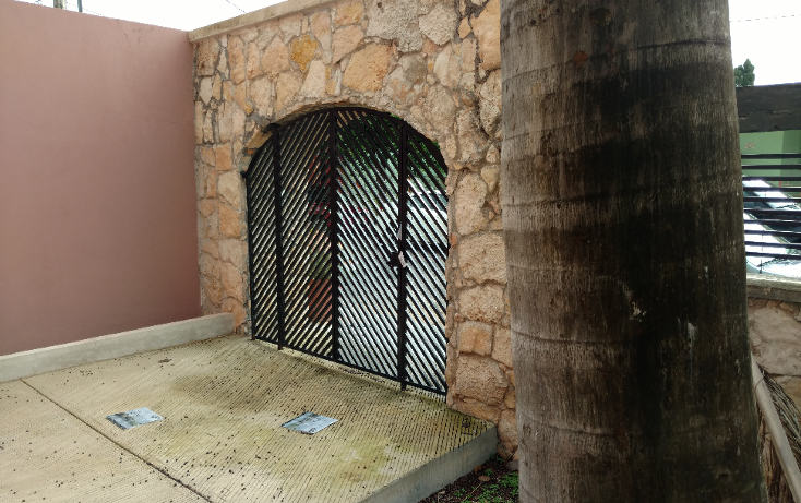 Foto de casa en venta en  , pet-kanche, mérida, yucatán, 2020472 No. 02