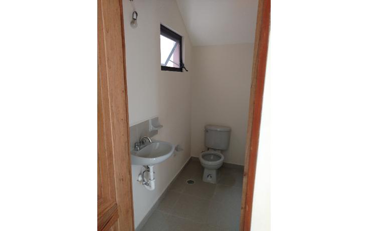 Foto de casa en venta en  , pet-kanche, mérida, yucatán, 2020472 No. 09