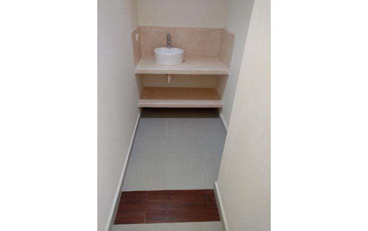 Foto de casa en venta en  , pet-kanche, mérida, yucatán, 2020472 No. 16