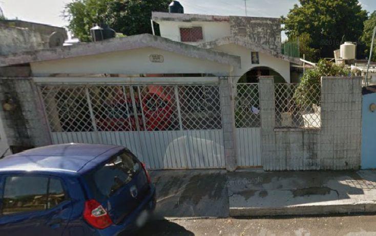 Foto de casa en venta en, petkanche, mérida, yucatán, 2042962 no 01