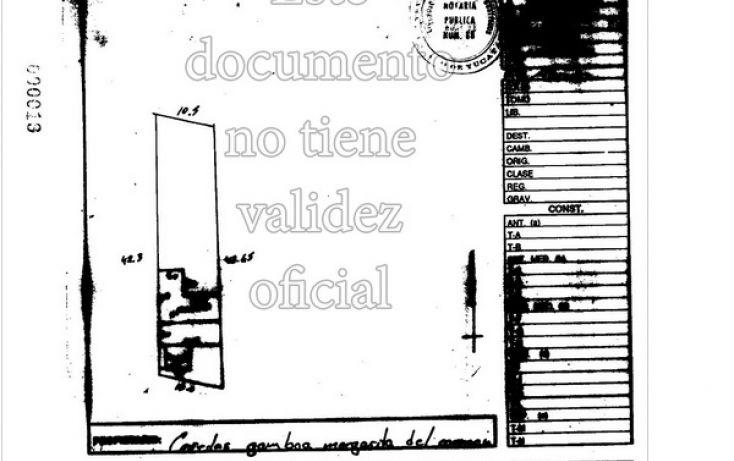 Foto de casa en venta en, petkanche, mérida, yucatán, 2042962 no 02